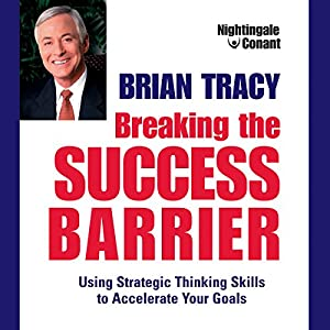 Breaking the Success Barrier Discours