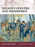 img - for Nelson's Officers and Midshipmen (Warrior) book / textbook / text book