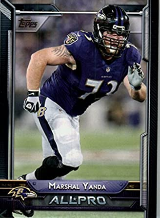 NFL Jersey's Men's Baltimore Ravens Marshal Yanda Pro Line Purple Big & Tall Team Color Jersey