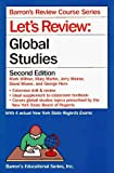 img - for Let's Review Global Studies (Let's Review Global History and Geography) by Mark Wilner (1994-12-03) book / textbook / text book