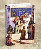 img - for Catholic Children's Illustrated Bible-NAB book / textbook / text book