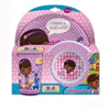 Doc McStuffins Melamine Disney Junior...