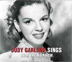 Judy Garland Judy Garland Sings Over The Rainbow
