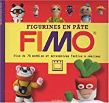 echange, troc Denis Cauquetoux - Figurines en pâte Fimo