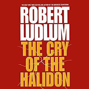 The Cry of the Halidon Audiobook