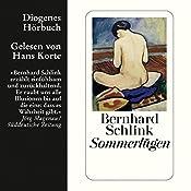 Sommerlügen | [Bernhard Schlink]