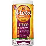 Metamucil Sugar Free Original Smooth Texture Powder - 114 Doses, 23.3ounces