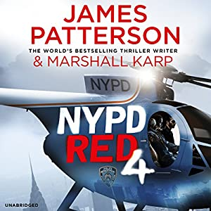 NYPD Red 4 Hörbuch