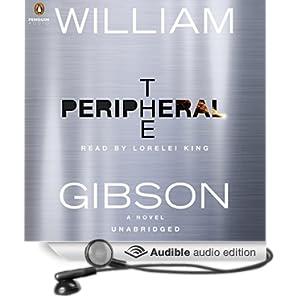 The Peripheral Audio Book