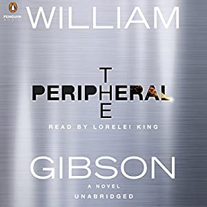The Peripheral | [William Gibson]