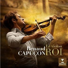 Le Violon Roi [+digital booklet]