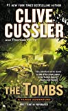 Clive Cussler The Tombs
