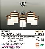 大光電機 シャンデリアDX85744D の中古画像