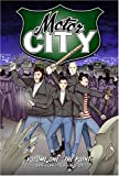 img - for Motor City Volume One book / textbook / text book