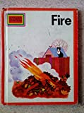 img - for fire book / textbook / text book