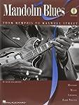 MANDOLIN BLUES BK/CD         FROM MEM...