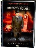 echange, troc Les mystères du véritable Sherlock Holmes : l'intégrale - Coffret métal 5 DVD
