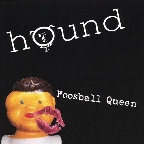 Foosball-Queen