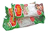 Kaset Brand Thai Bean Thread Glass Noodles - 4.2 oz (3 Sachets)