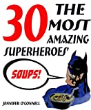 Superheroes' Healthy Slow Cooker...
