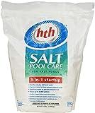 Aquachek White Salt Water Swimming Pool Test Strips Salt For Pools Patio Lawn