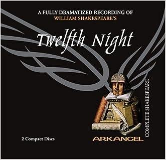 Twelfth Night (Arkangel Shakespeare)