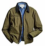 Dri-Duck Mens Outlaw Jacket