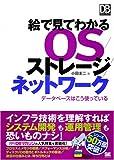 絵で見てわかるOS/ストレージ/ネットワーク データベースはこう使っている (DB Magazine SELECTION)