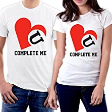 buy Picontshirt Funny Matching Couple Lover Novelty T-Shirts Men Xl / Women S Design 162