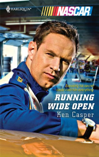 Image of Running Wide Open (NASCAR Library Collection)