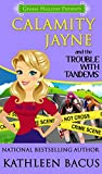Calamity Jayne and the Trouble with Tandems (Calamity Jayne Mysteries)