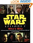 """Star Wars Episode One"": Who's Who -..."
