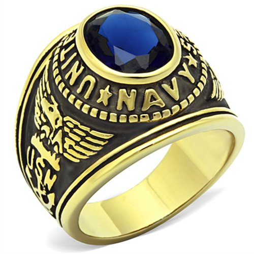 isady-us-navy-gold-acier-saphir-bague-homme-chevaliere-acier-oxyde-de-zirconium-bleu-taille-68