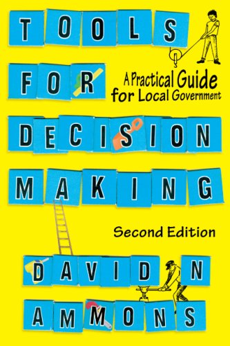 Tools For Decision Making: A Practical Guide For Local...