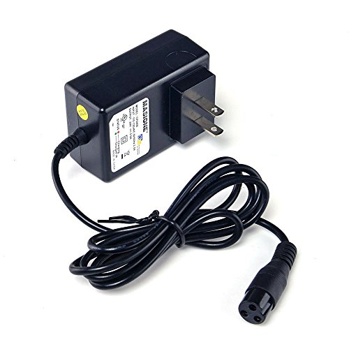 24V Battery Charger For Razor Dirt Quad Electric Scooter E125 E150 E175 E500 (Dirt Bikes For Sale 450 compare prices)