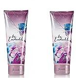 Bath & Body Works Be Enchanted Triple Moisture Body Cream Moisturizing Body Cream 8 Oz 226g