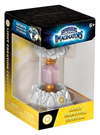 Skylanders Imaginators Light Creation Crystal