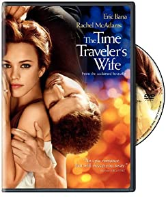 Cover of &quot;The Time Traveler's Wife&quot;
