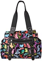 Sydney Love Best In Show Satchel,Multi,One Size