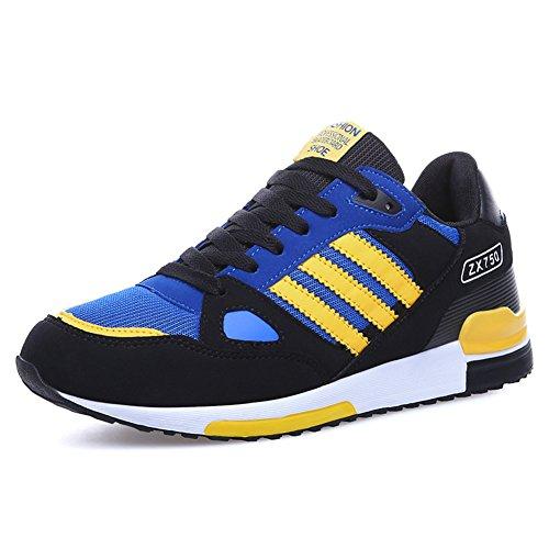 Scarpe uomo casual/ sport scarpe scarpe uomo/Studenti running scarpe per gli uomini-C Lunghezza piede=25.3CM(10Inch)