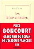 echange, troc Jonathan Littell - Les Bienveillantes - Prix Goncourt et Prix du roman de l'Académie française 2006
