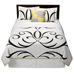 DwellStudio for Target Baroque Bedding Collection : Target from target.com