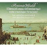 Il Cimento dell'armonia e dell' inventione op.8