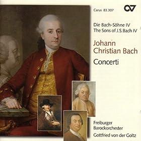 Symphony in G Major, Op. 6, No. 1, W. C7: II. Andante