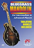 echange, troc Smp Series: Intermediate Bluegrass Mandolin [Import USA Zone 1]