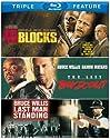16 Blocks / Last Boy Scout / Last Man Standing (2 Discos) [Blu-Ray]