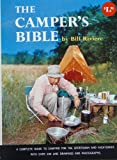img - for THE CAMPER'S BIBLE, THE GUNNER'S BIBLE AND THE FRESH WATER FISHERMAN'S BIBLE book / textbook / text book