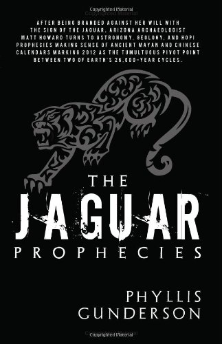 Image for The Jaguar Prophecies