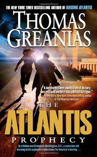"""""""The Atlantis Prophecy"""" av Thomas Greanias"""