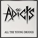 All the Young Droogs [Vinyl LP]